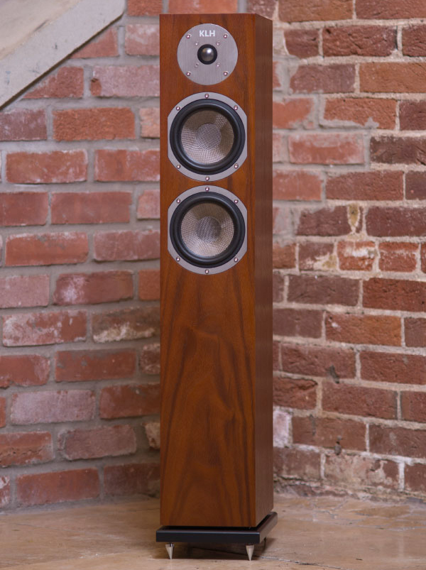 KLH Cambridge Floorstanding