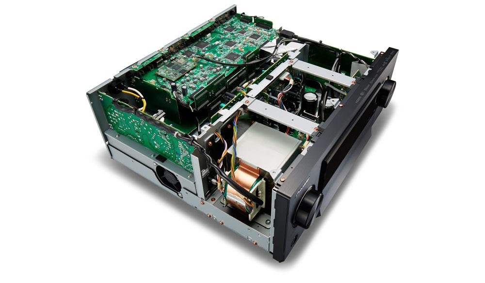 Pioneer SCLX904 Direct Energy Design